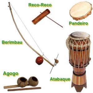 capoeira_instruments