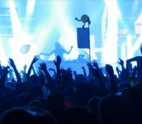 "Bassnectar ""Infinite"" Live at Grand Sierra Resort Reno, NV"