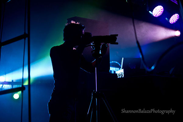 Chris Holloman