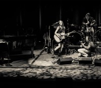 The Novelists – Live at the Robert Z. Hawkins Amphitheater