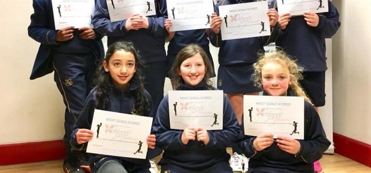 Netball Festival – Girls Under 10s