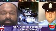 USA TERROR ATTACK