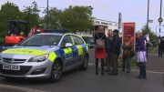 Atak nożowy w Anglii