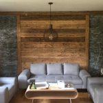 Altholz Wandverkleidung Fichte Gehackt Brett Bs Holzdesign