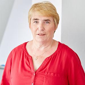 Frau Arntzen ist seit vielen Jahren in der Personaldienstleistung tätig.