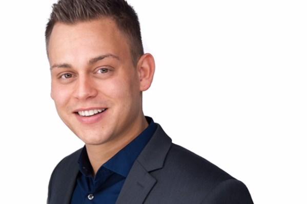 Felix Deckert, Key Account Manager bei B&S Objektservice