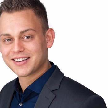 Felix Deckert, Key Account Manager bei B&S Objektservice