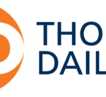 Thomas-Daily Logo