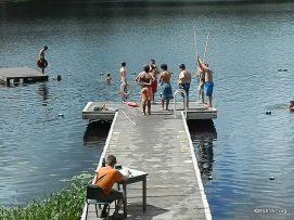 Summer camp 2012