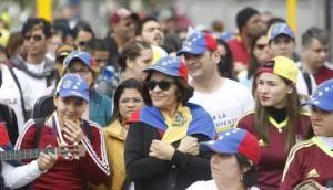 Cómo contratar a una persona extranjera, de Venezuela