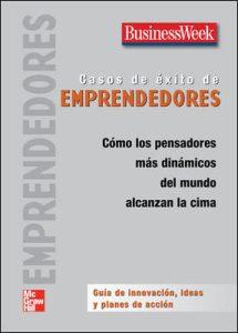 Casos de Éxito de Emprendedores