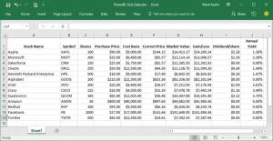 Como hacer tu propia planilla de pago en Excel (Video)
