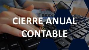 SUNAT: Como realizar un cierre contable – Manual de Cierre