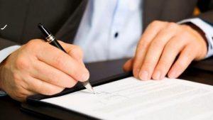 Como Elaborar una Minuta de Constitución de Nueva Empresa