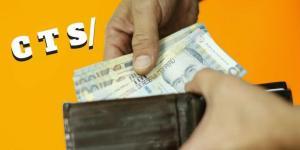 CTS: La multa que puedes tener si no llegaste a depositar la CTS