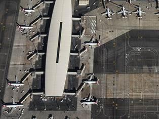 O Aeroporto de Brasília