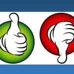 """Internet: Mit einem """"Like"""" die Berufsaussichten ruiniert"""