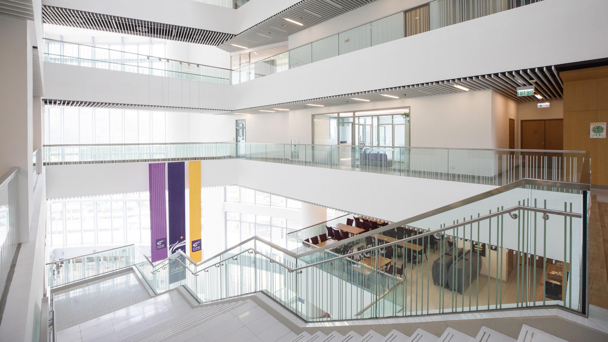 中大EMBA膺2019年《金融時報》全球百強排名榜第二十四位 – 香港中文大學商學院