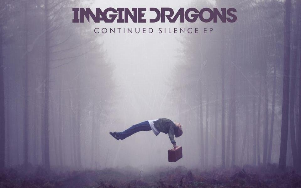"Imagine Dragons Performs Unreleased Track on ""Audio-Files"""
