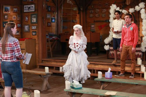 bunkd bride and doom with peyton list
