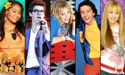 Disney Channel Shows