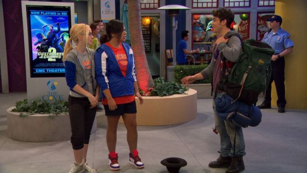 """LIV AND MADDIE - """"Tiny House-A-Rooney"""""""