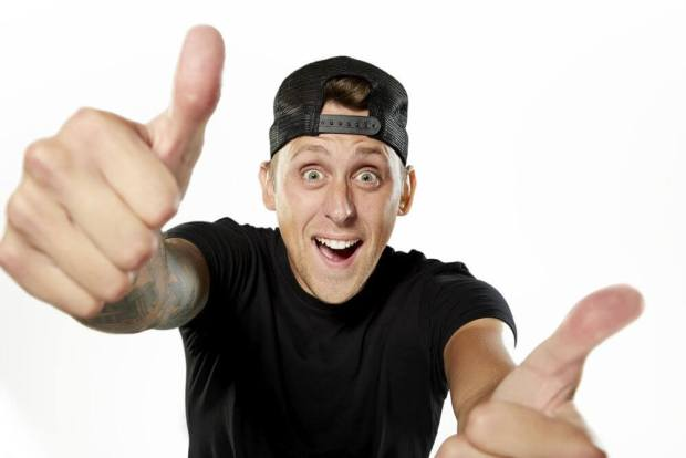 Roman Atwood's Day Dreams