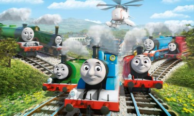 Thomas & Friends Season 21
