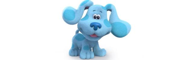 Blues Clues Is Coming Back For A New Generation