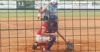 Under-18-Softball