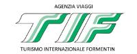 Agenzia Viaggi TIF