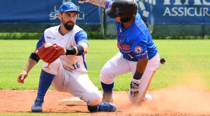 Slitta l'inizio dei campionati di baseball e softball | BSC Rovigo