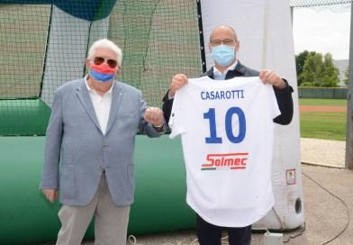 Presentata la nuova stagione del Baseball Softball Club Rovigo