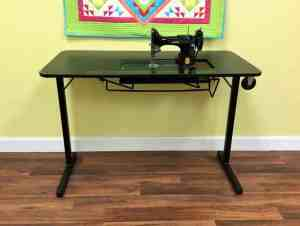 Arrow Heavyweight Table - Custom Featherweight Table - 611F