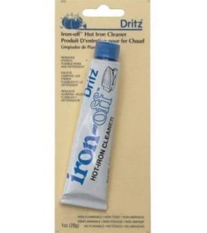 Dritz Iron Off Hot Iron Cleaner