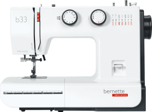 Bernette B33 Mechanical Sewing Machine-