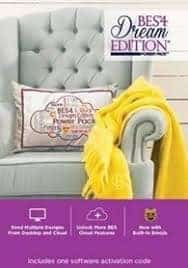 Brother BES 4 Dream Edition Power Pack Software Add-on