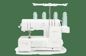 Baby Lock Euphoria Cover Stitch Machine - BLC4