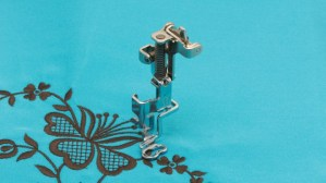 Baby Lock Embroidery Foot - BLG