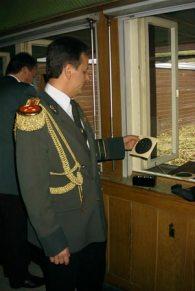 Preis- und Pokalschießen 2002