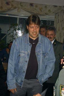 Preis- und Pokalschießen 2002: Gewinner des Internet Gewinnspiels