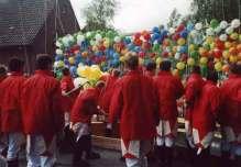 Hindernisse 2000: Rodelwiese