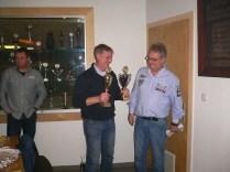 Vorstands-Pokalschießen 2010