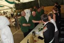Schützenfest 2012: Bunter Nachmittag: Wir wollen die Eisbären seh'n