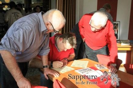 3. Treffen aller ehemaligen und aktiven Sappeure