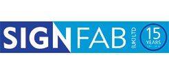 signfab logo