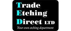 trade etching direct logo