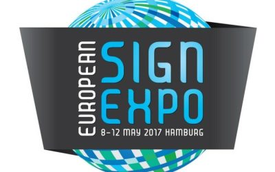 European Sign Expo ready for May 2017