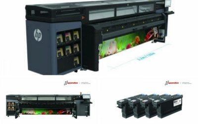 Spandex adds HP Latex 1500 printer to its equipment portfolio
