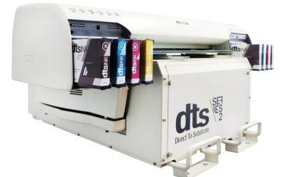 Atlantic Introduce AZON Printers at the Print Show